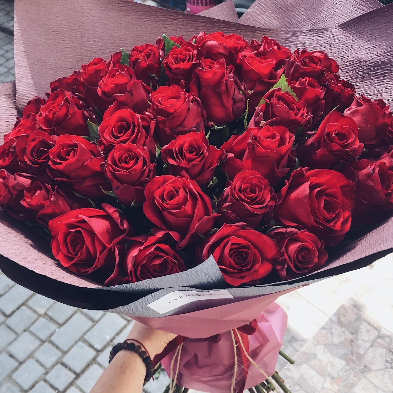 Цена букета роз, в севастополе
