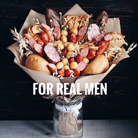 FOR REAL MEN №4